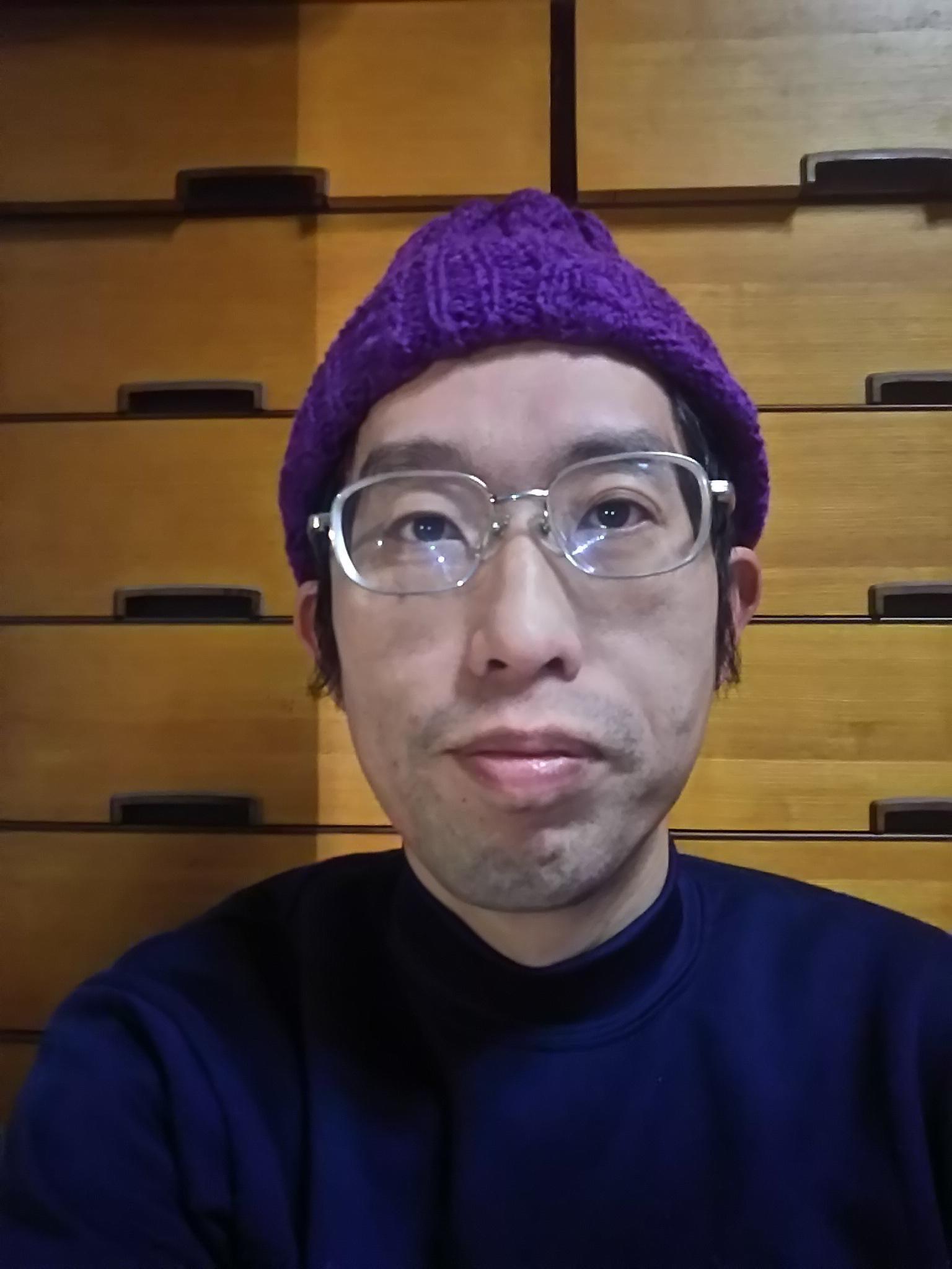 澤田顕治(サワダケンジ)=努力型のごっち大王Ω☆星矢