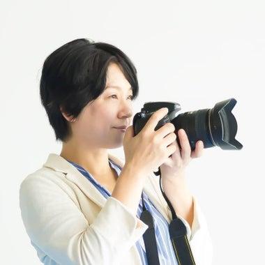 出張撮影プロフィール写真/ カメラマン 森川ゆみ子