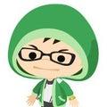 田中公平のプロフィール