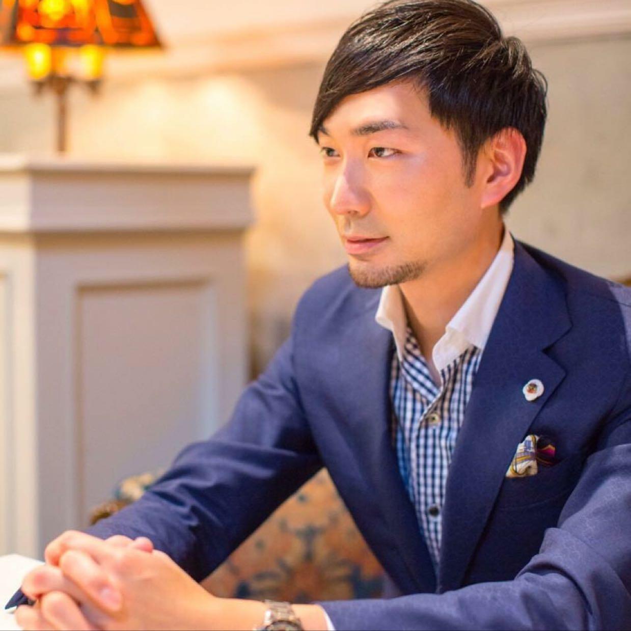 ファッション起業家の為のビジネスコンサルタント
