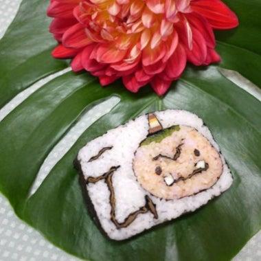 まるとも∞太巻き祭り寿司