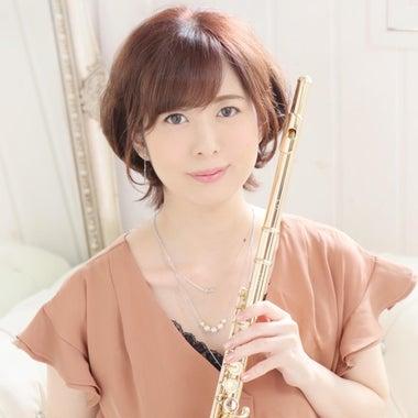 <フルート奏者・講師> 加藤千理 Chisato Kato
