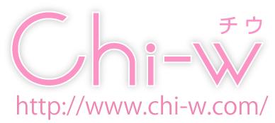 ファッションサイト『Chi-w(チウ)』