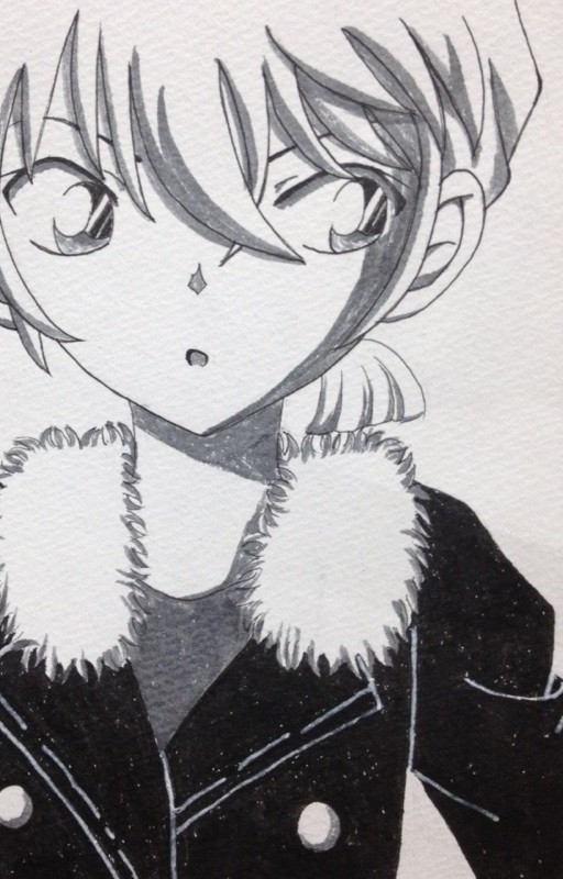 名探偵コナン 画像①(コナン君ピン)