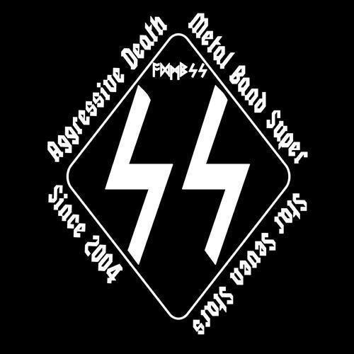 aggressive death metal band super star劇団seven starsのmetalなblog
