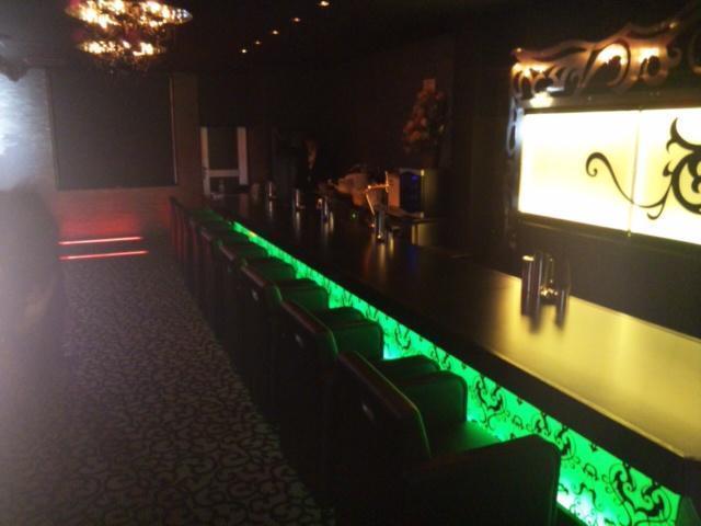 祇園 Bar GRATO代表 前野弘樹
