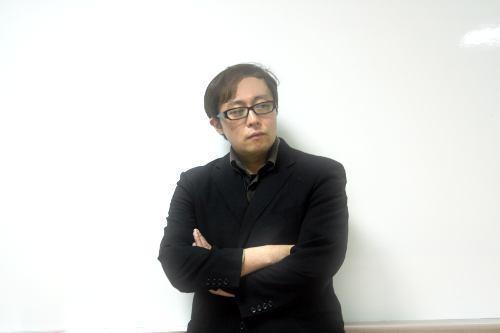 舞台演出家 武藤賀洋