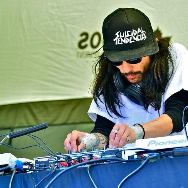 DJ NSMD/Shingo