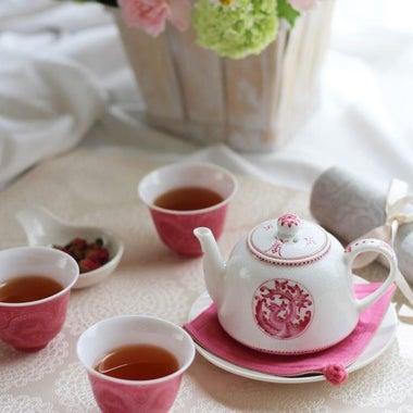 お茶・中国茶とお花のお教室「TEA TREE」