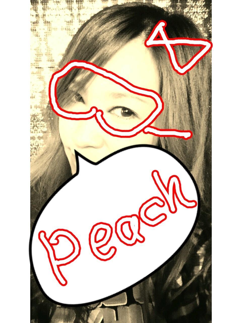 peach(ネイル勉強中☆ミユコ)