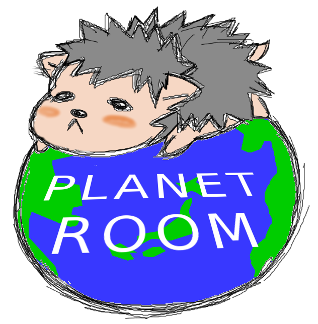 PLANETROOM