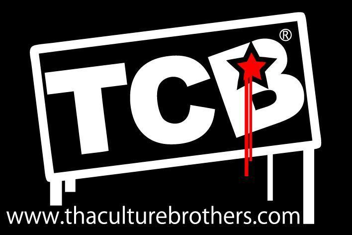 THA CULTURE BROTHERS