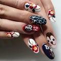 ネイルサロン Dear nailのプロフィール