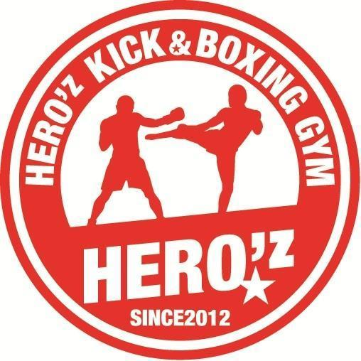 HERO'z KICK&BOXING GYM ヒーローズ姫路