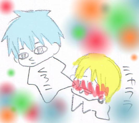 ∞赤、青eighter♪特に赤レンジャー愛♥∞