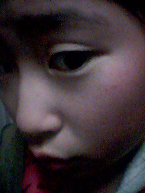 (╭☞•́•̀)╭☞Bambi yuko