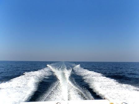 小型船舶操縦免許(ボート免許)のインストラクター