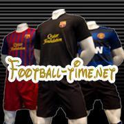 Football-time