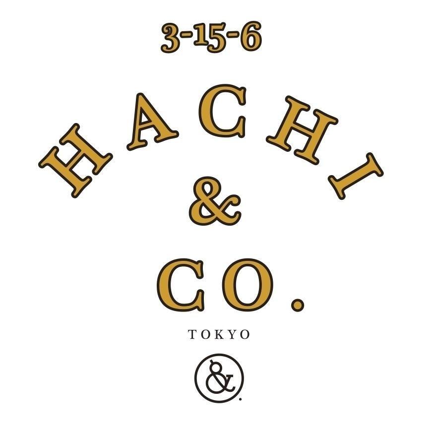 HACHI & CO.