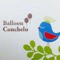 Balloon Conchelu ☆バルーンコンチェル☆のプロフィール