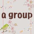 a groupのプロフィール
