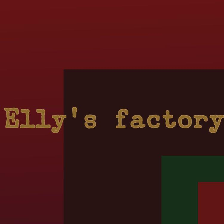 Elly's factoryの店長