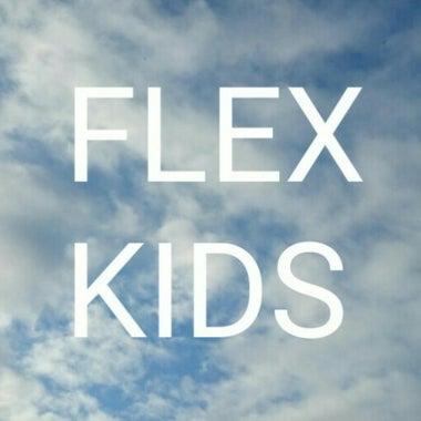 フレックスキッズ (ダンスで日々の暮らしに~笑顔と健康を!)
