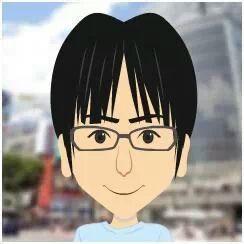 あっき~☆(@大阪)。