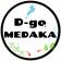 D-goのめだかブログ