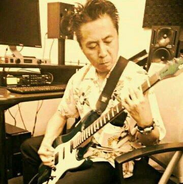 6ヶ月でバンドのギターヒーロー@BLUE WIND-MN