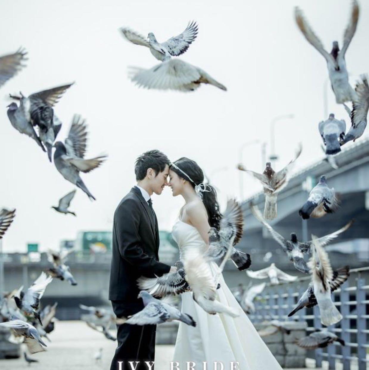 IVY BRIDE