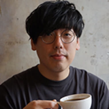 コーヒールンバ平岡佐智男