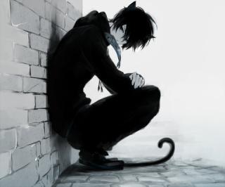 ♠︎黒猫♠︎