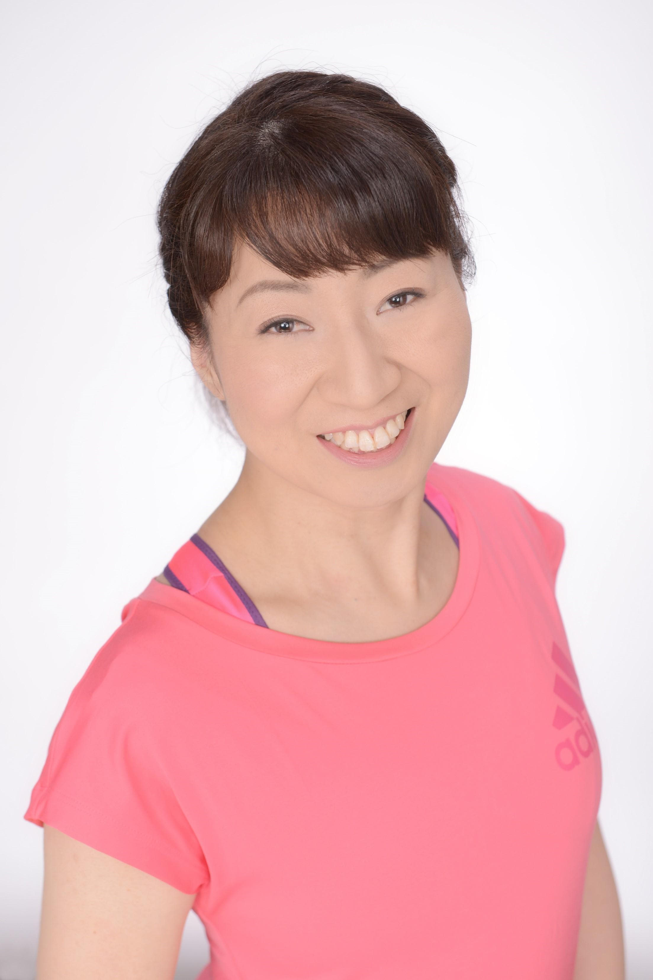 男性限定・慢性ヘルニア改善専門トレーナー吉田順子