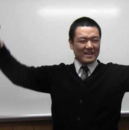 元行政書士のお坊さん 阿部浩明(無理せず起業塾塾長)