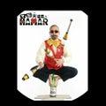 マジ大道芸人HAMAR(ハマー)のプロフィール