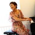 音楽・英語・知育講師 戸谷香織のプロフィール