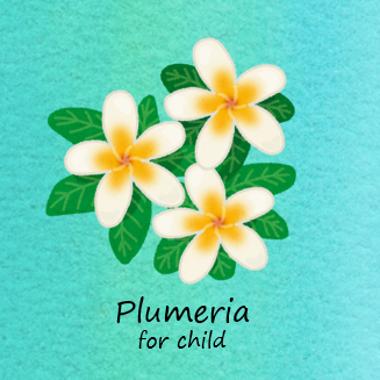 plumeria 4women