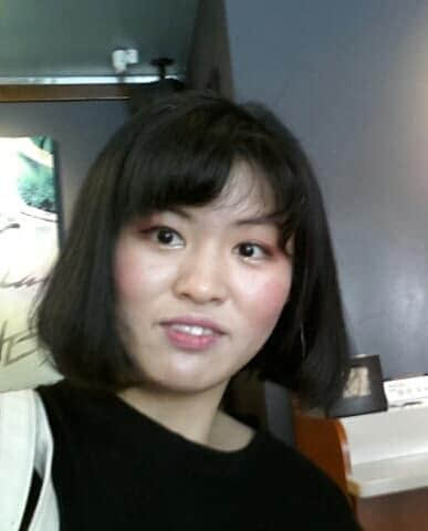 キムジョンア 韓国人 だよ