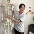 WHO基準のカイロプラクター◎吉田絢香のプロフィール