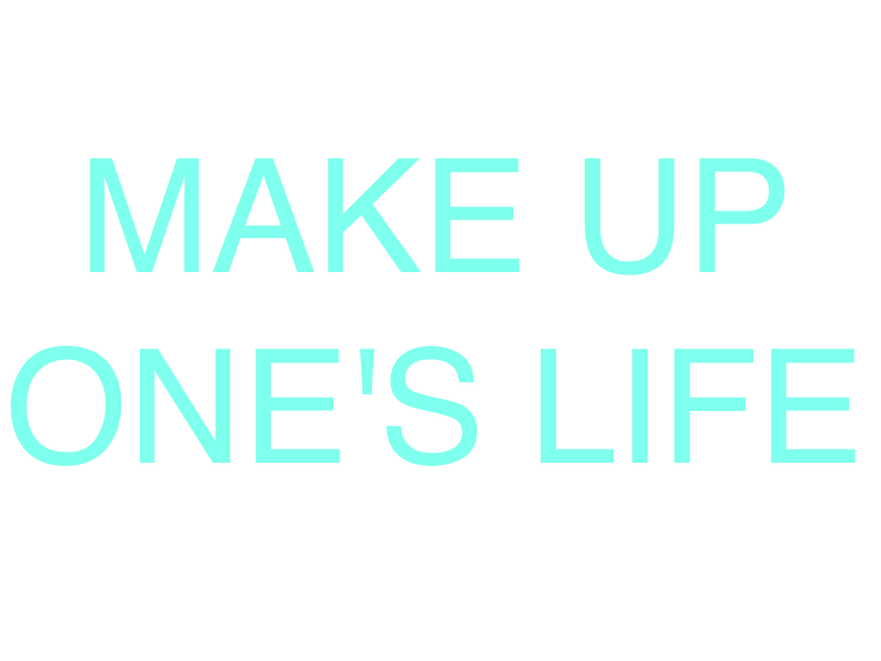 makeuponeslife