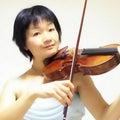 心潤い音色を磨き 独奏~アンサンブルまで楽しめるバイオリン・ビオラ教室 Cocoronのプロフィール