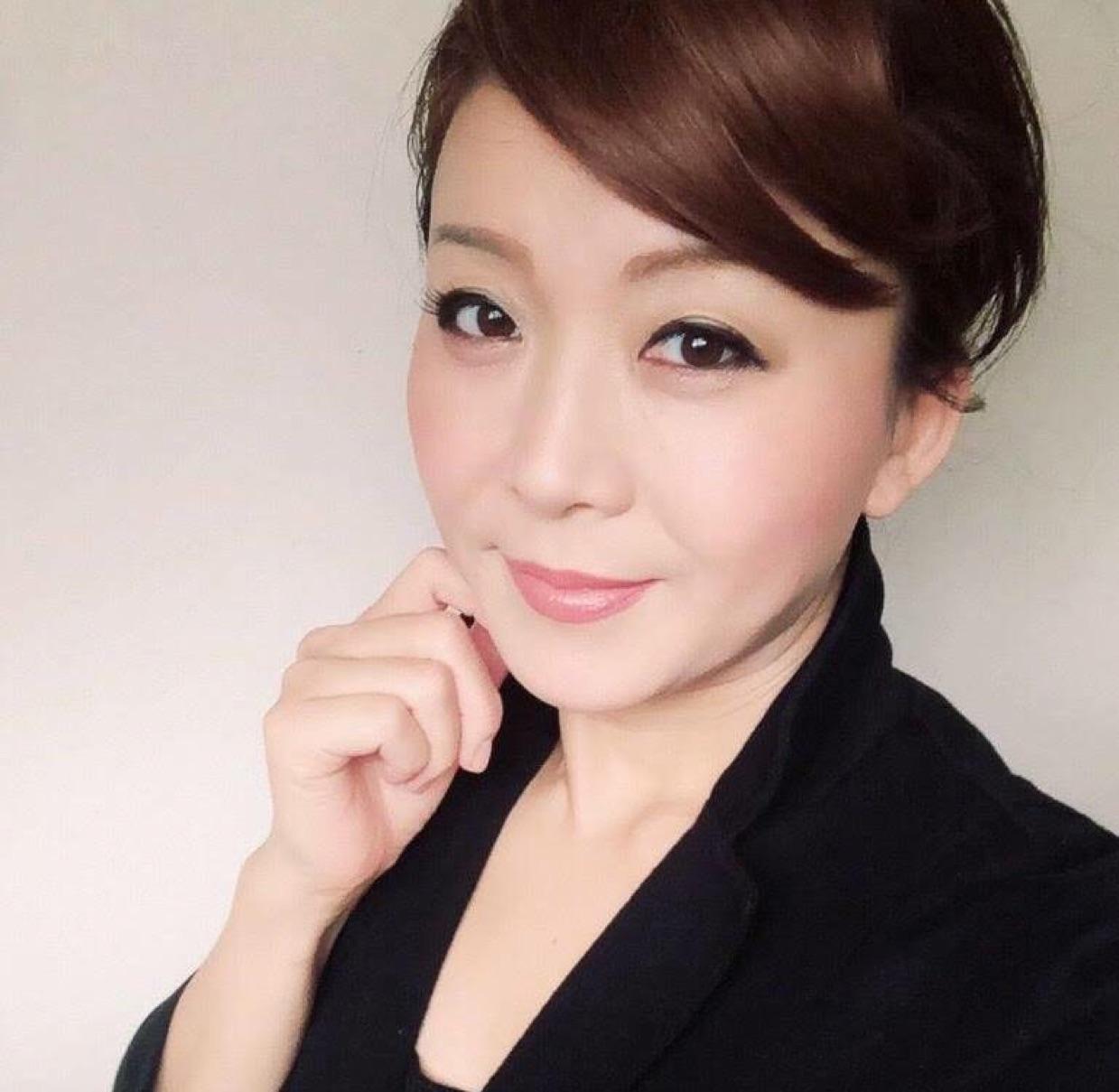 40代から魅力が開花するメイクレッスン新潟♡風間恵子
