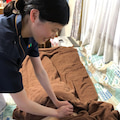 訪問はりきゅう・マッサージ 和・彩・日〜わ・さ・び〜のプロフィール