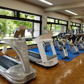 岐阜メモリアルセンター・トレーニング室のプロフィール
