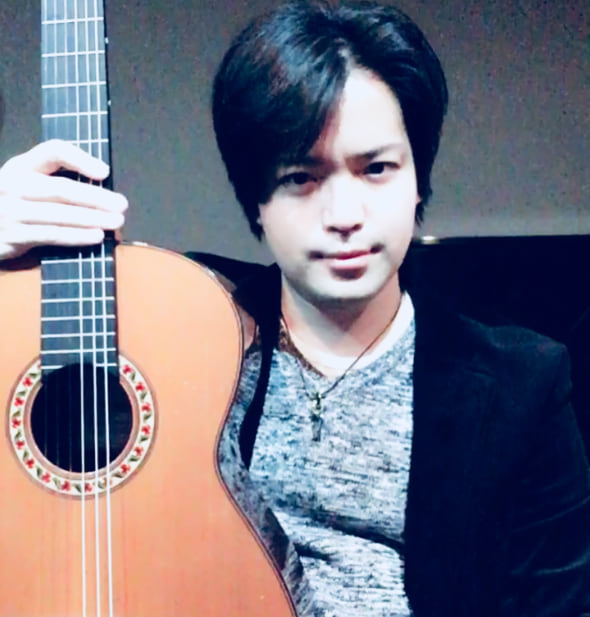 宝塚・新大阪・西宮のギター教室 【中川 雄】