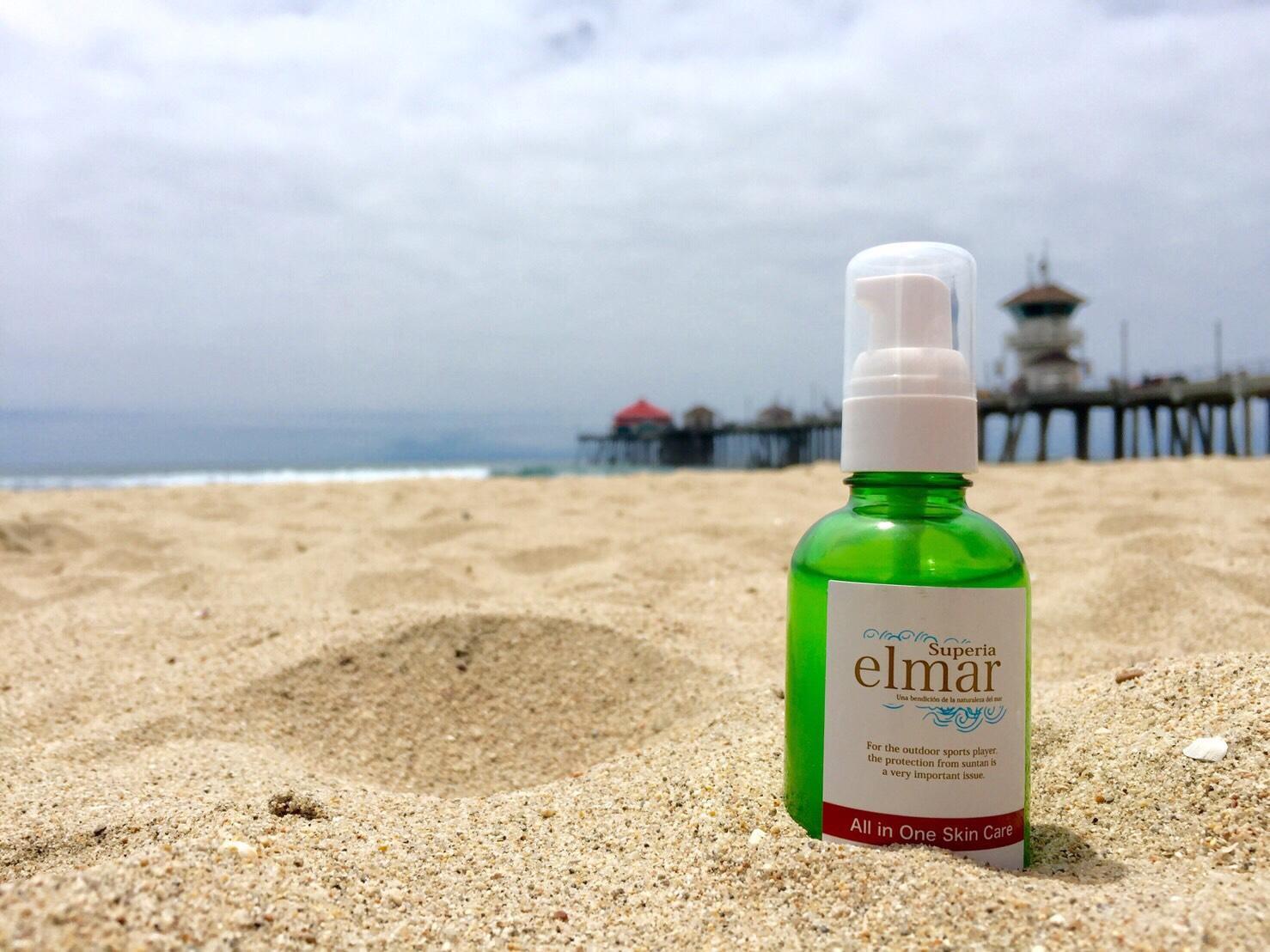 エルマールスーペリア公式ブログ『海とわたし』