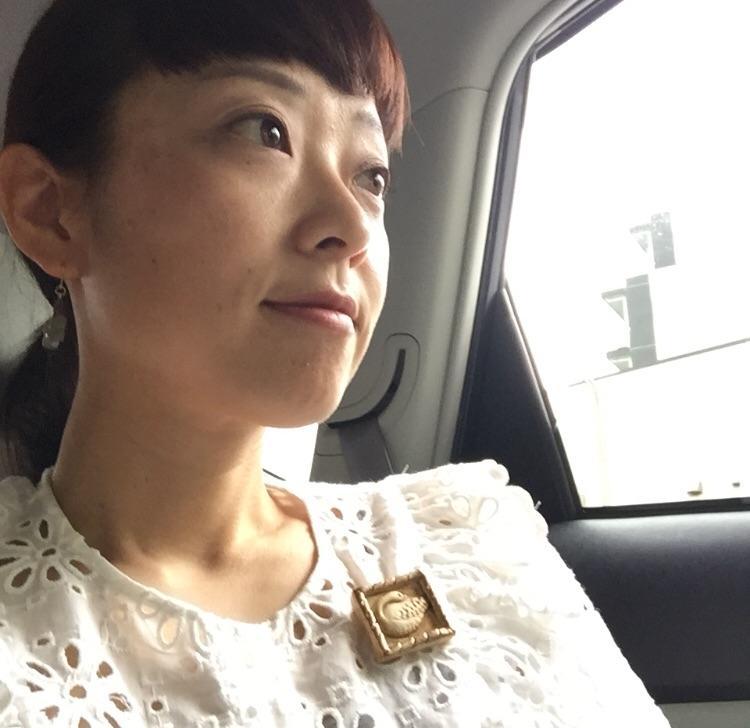 乙女心をくすぐるふんわり優しいブローチ&イラスト&絵本(熊谷君子)