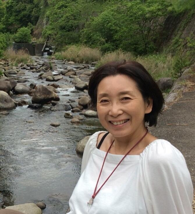 🌞ボディセラピー&エネルギーヒーリング  カラダから緩めよう ココロは自然についてくる♪ 埼玉県東部⭐️ふぉれすとみちよ