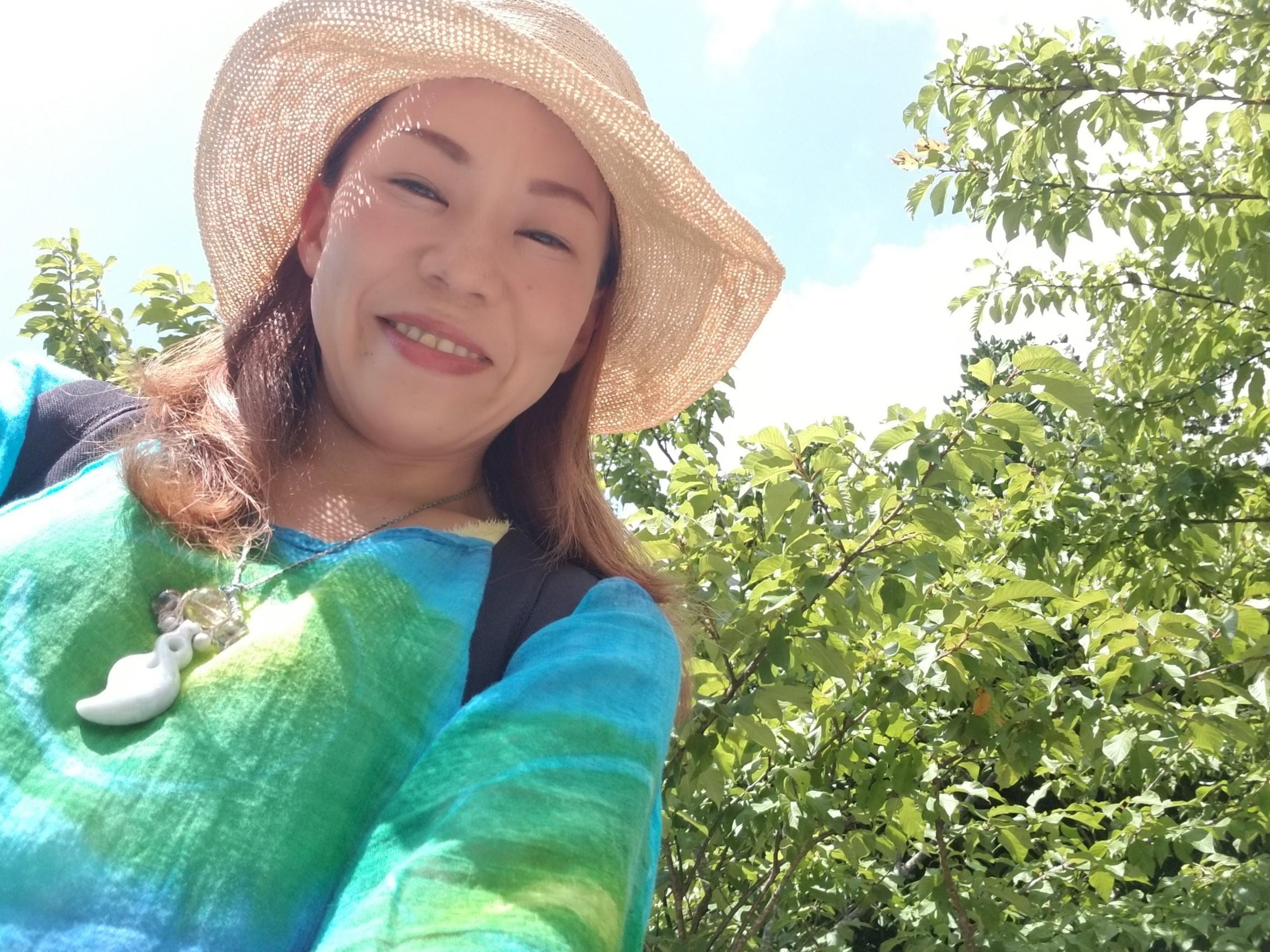 【佐賀 唐津】  幸福に満たされる自分づくり・安らぎと癒しを与えるヒーリングセラピスト養成:野﨑エミカ